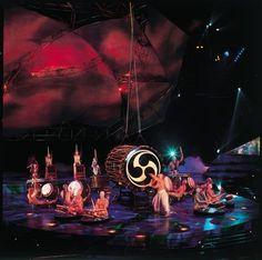 pictures of cirque du soleil mystere las vegas - Google Search