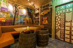 Beers, bourbon and ribs are the order of the day in Manchester's Northern Quarter... http://www.we-heart.com/2014/08/15/cane-and-grain-northern-quarter-manchester/