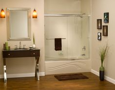Choosing Acrylic Bathtub Wall Surrounds Can Be Complicated. Get Answers To  5 Frequently Asked Questions To Assist In Your Selection Process.