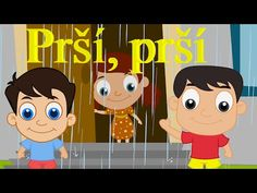 Jedna Druhej Riekla | Slovenské detské pesničky | Childish Conversation song in Slovak - YouTube Kids Songs, Karaoke, Games For Kids, Mojito, Diy And Crafts, Preschool, Family Guy, Retro, Youtube