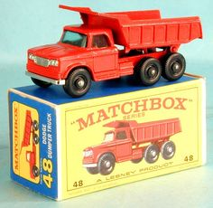 este lo tuve tambièn en azul Matchbox48