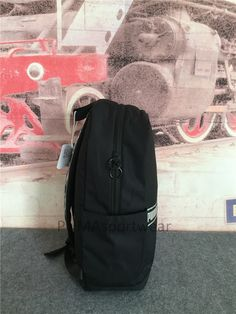 476d203e2caa 2018 New Arrival PUMA Phase Backpack II Unisex Backpacks Sports Bags