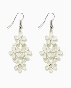 Beautiful Bouquet Earrings | UPC: 410007425957