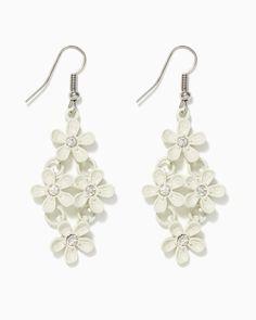 Beautiful Bouquet Earrings | UPC: 410007425957