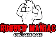 Rugged Maniac on Shark Tank 5k Obstacle Course
