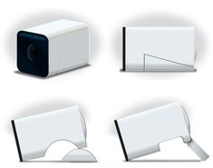 The world's smartest camera system for the modern digital family—intelligently and effortlessly capturing every moment.