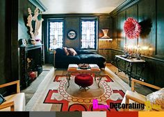 bohemian-style-interior-design-gyspsy-home-how-to-better-decorating-bible-blog-2.jpg (800×576)