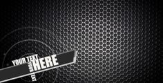 Grey Lower Third After Effects Template at VideoHive only for $8 http://videohive.net/item/grey-lower-third/13653?ref=Stefoto