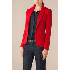 fitted blazer womens - Google Search