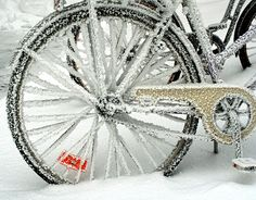 all season bicycling
