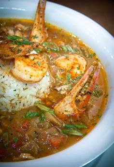 Nola's For Creole And Cajun Food (la) - Food Was Great, But Service And Management Were Terrible! I'll Never Go Back.
