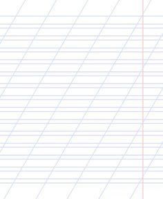 Скачать лист в линейку, частая косая линейка, нотный лист, миллиметровку А4 | Интернет - твой источник прибыли и дохода