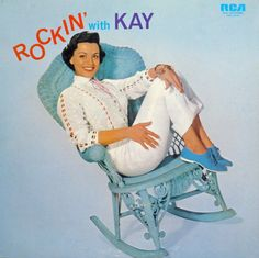 Rocking with Kay - Kay Starr