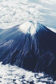 Mt.Fuji, Japan