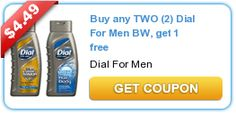 FREE Dial or Tone Products Coupons on http://www.icravefreebies.com/