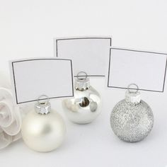 Lovely winter wedding ideas from www.fairylandfavours.webs.com