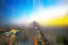 CITY STRECK by Bunnawath  B-FOTO on 500px