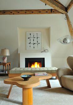 Image result for paul frankl cork table
