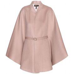 Raincoats For Women Wardrobes Bold Fashion, Timeless Fashion, Hijab Fashion, Luxury Fashion, Womens Fashion, Cashmere Cape, Hooded Raincoat, Raincoats For Women, Unique Dresses