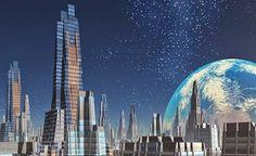"UFOs - Controvérsia envolve Alegações de: ""Base Alien na Lua"""