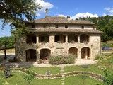 La Preghiera - Umbrian Bed and Breakfast in a restored monastic outpost.