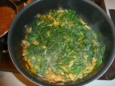 ... Légumes Cuisinés on Pinterest | Sauteed Spinach, Legumes and Entrees