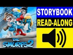 YouTube The Smurfs 2