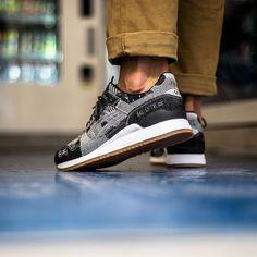 """ASICS GEL LYTE III """"RANRU PACK"""" 14000  @sneakers76 store  online (link in bio) @asicstigerhq @asics_addict #asics #gellyte #lyte  #ranru #gel  photo credit #sneakers76 #teamsneakers76 #sneakers76hq #instashoes #instakicks #sneakers #sneaker #sneakerhead #sneakershead #solecollector #soleonfire #nicekicks #igsneakerscommunity #sneakerfreak #sneakerporn #sneakerholic #instagood"""