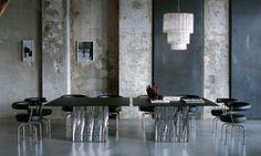 Tisch Boboli von Cassina
