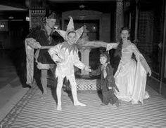 Bildresultat för Beauty and the Beast 1958