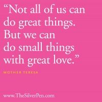 """""""with great love..."""""""