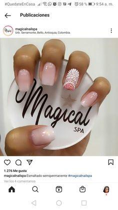 Nails, Beauty, Enamels, Finger Nails, Ongles, Beauty Illustration, Nail, Nail Manicure