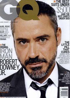 I love me some Robert Downey Jr.