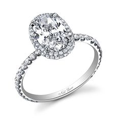 Neil Lane Engagement Rings Photos   Brides.com