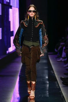 DSquared2 | Menswear - Autumn 2018 | Look 39