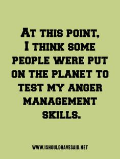 27 Best Anger Management Quotes images | Quotes, Anger ...