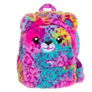 Fluffy Softy Junior Backpack