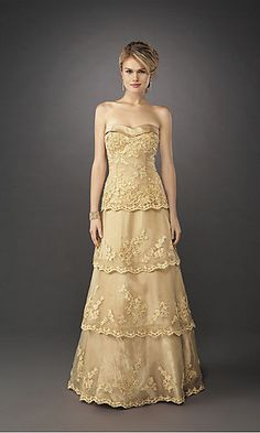 Appropriate for military ball?