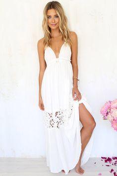 The Ever After Dress @ Sabo Skirt