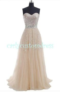 Classic Prom Dress Tulle Party Dress Champagne prom Dress Long Evening Dresses, Shop plus-sized prom dresses for curvy figures and plus-size party dresses. Ball gowns for prom in plus sizes and short plus-sized prom dresses for A Line Prom Dresses, Grad Dresses, Prom Party Dresses, Party Gowns, Dance Dresses, Ball Dresses, Homecoming Dresses, Ball Gowns, Bridesmaid Dresses