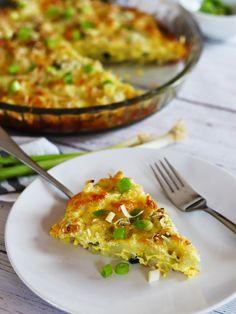 Už jste někdy ochutnali fenykl? 🤔 Já ho mám nejraději takto, zapečený s pórkem a nivou. Chutná skvělé studený i teplý, i když studený ho mám asi radši 🤫. A pokud s ním zapečené i mleté maso a budete podávat s brambory 🥔 máte super oběd nebo večeři. 😉 Quiche, Macaroni And Cheese, Dishes, Breakfast, Ethnic Recipes, Fitness, Breakfast Cafe, Plate, Quiches