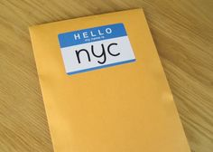 found paper co.: nyc mixed paper journal.