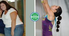 Mom of 4 Drops 8 Sizes and Becomes Zumba Instructor
