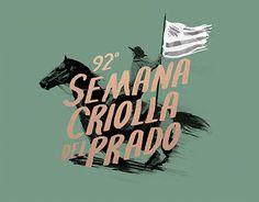 "Check out new work on my @Behance portfolio: ""CRIOLLA DEL PRADO"" http://be.net/gallery/52640891/CRIOLLA-DEL-PRADO"