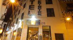 Hotel El Principe. Situación Privilegiada en el centro histórico de Zaragoza.