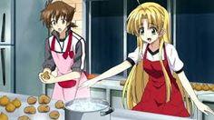 cute anime couple #5