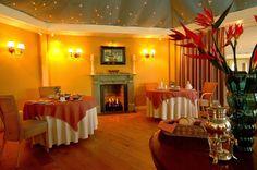 Good Food Ireland featuring Rathmullan House Cook & Gardener restaurant in…