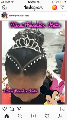 Special Occasion Hairstyles, Girls Braids, Little Girl Hairstyles, Grow Hair, Hair Videos, Hair Growth, My Hair, Black Hair, Hair Care