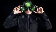 Black-Ops Huntsman Hoodie - Awesome!
