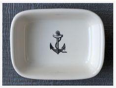 maritime soap dish!